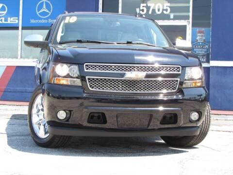 2010 Chevrolet Avalanche for sale at VIP AUTO ENTERPRISE INC. in Orlando FL