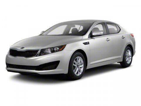 2013 Kia Optima for sale at Quality Toyota in Independence KS
