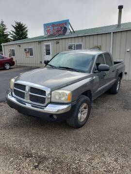 2005 Dodge Dakota for sale at Highway 16 Auto Sales in Ixonia WI