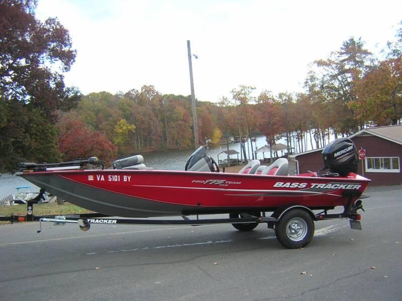 2014 Tracker 175 Pro for sale at Performance Boats in Spotsylvania VA