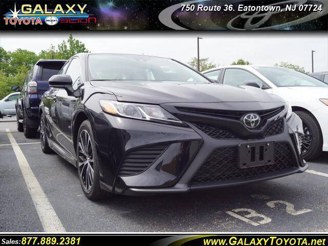 2020 Toyota Camry for sale in Eatontown, NJ