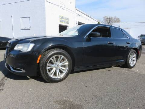 2016 Chrysler 300 for sale at US Auto in Pennsauken NJ