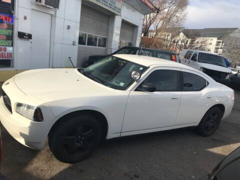 2009 Dodge Charger for sale at Techno Motors in Danbury CT