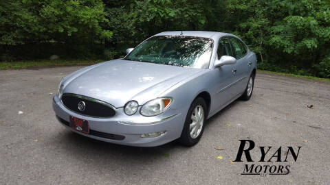 2005 Buick LaCrosse for sale at Ryan Motors LLC in Warsaw IN