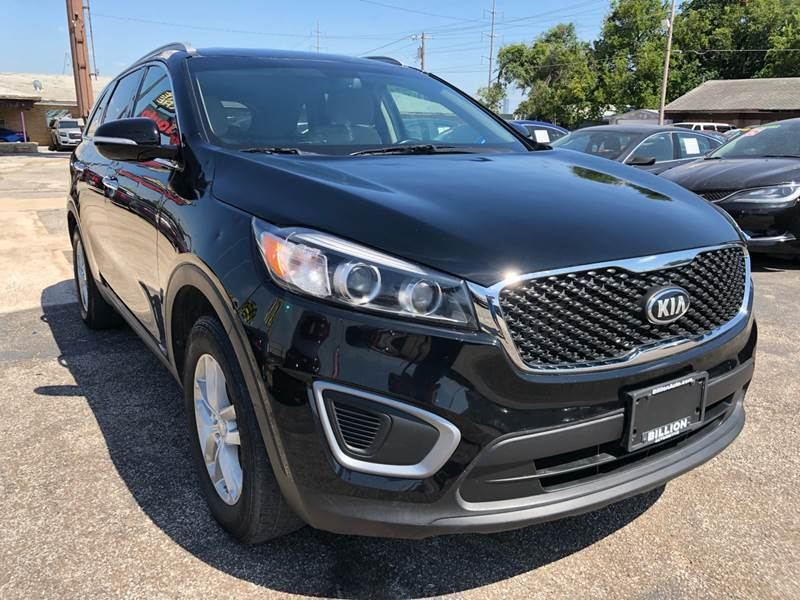 2016 Kia Sorento for sale at Ital Auto in Oklahoma City OK