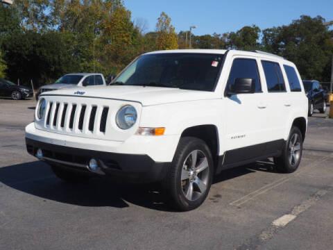 2016 Jeep Patriot for sale at Southern Auto Solutions - Georgia Car Finder - Southern Auto Solutions - Kia Atlanta South in Marietta GA