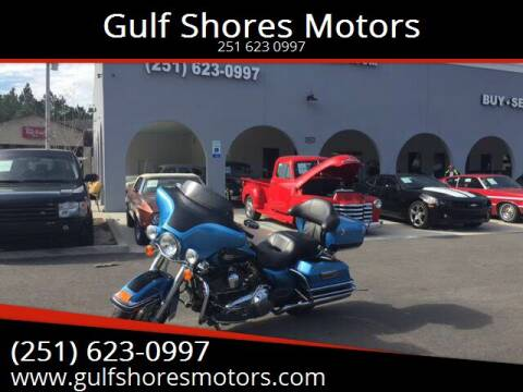2011 Harley Davidson Flhtc for sale at Gulf Shores Motors in Gulf Shores AL