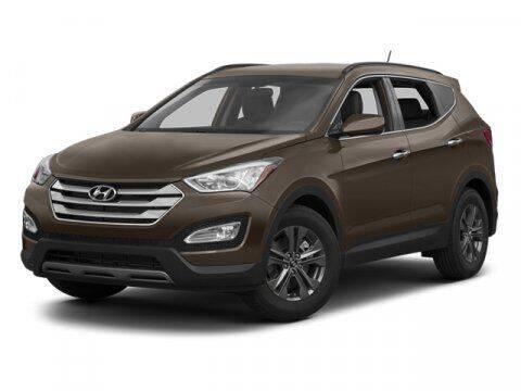 2013 Hyundai Santa Fe Sport for sale at TRAVERS GMT AUTO SALES - Traver GMT Auto Sales West in O Fallon MO