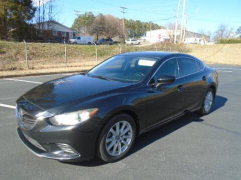 2014 Mazda MAZDA6 for sale at Atlanta Auto Max in Norcross GA