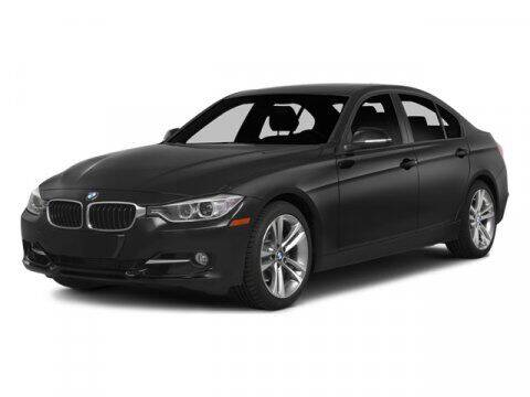 2014 BMW 3 Series for sale at TEJAS TOYOTA in Humble TX