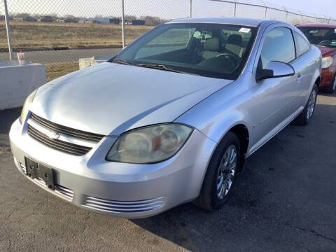 2009 Chevrolet Cobalt for sale at Your Own Auto Sales Inc. in Wichita KS