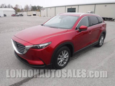 2019 Mazda CX-9 for sale at London Auto Sales LLC in London KY