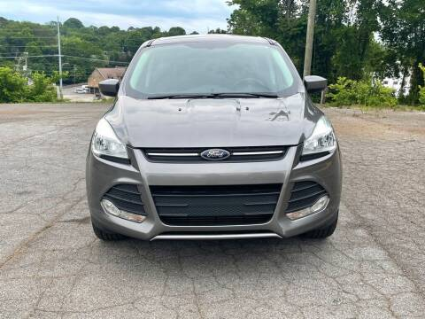 2013 Ford Escape for sale at Car ConneXion Inc in Knoxville TN