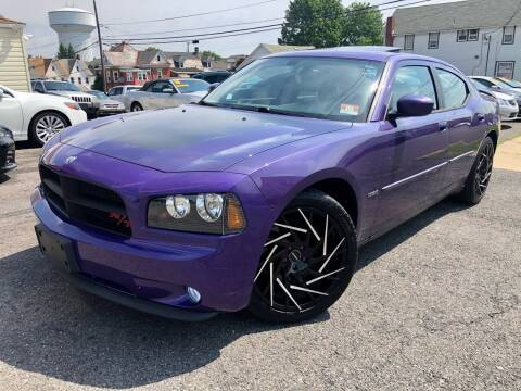 2007 Dodge Charger for sale at Majestic Auto Trade in Easton PA