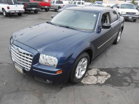 2006 Chrysler 300 for sale at ANYTIME 2BUY AUTO LLC in Oceanside CA