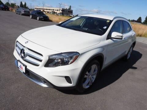 2015 Mercedes-Benz GLA for sale at Karmart in Burlington WA