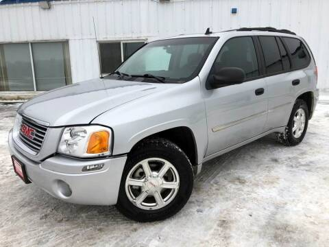 2009 GMC Envoy for sale at STATELINE CHEVROLET BUICK GMC in Iron River MI