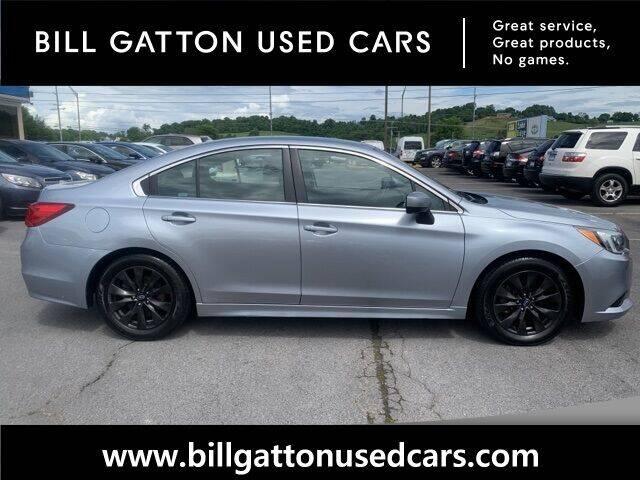 2015 Subaru Legacy for sale in Johnson City, TN