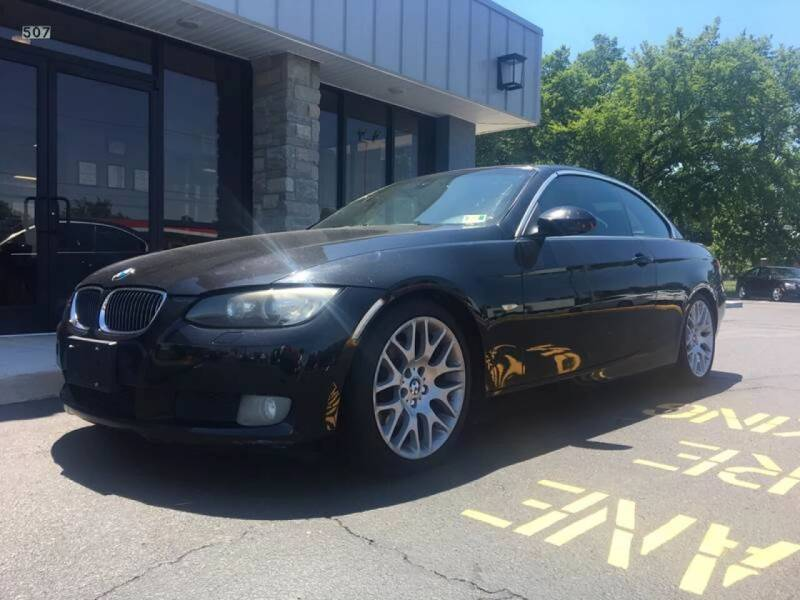 2008 BMW 3 Series for sale at City to City Auto Sales - Raceway in Richmond VA