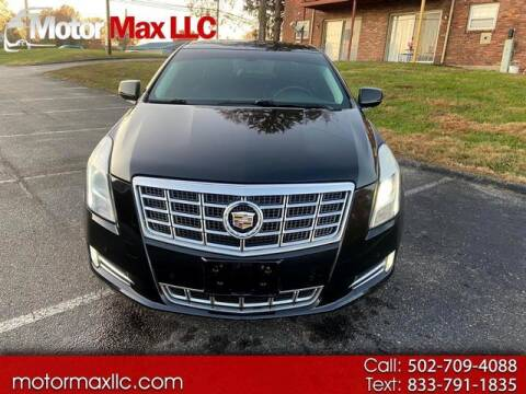 2013 Cadillac XTS for sale at Motor Max Llc in Louisville KY