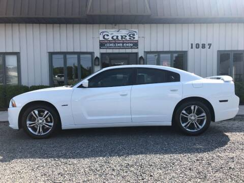 2013 Dodge Charger for sale at Carolina Auto Resale Supercenter in Reidsville NC