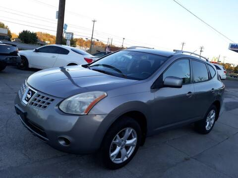 2009 Nissan Rogue for sale at 1A Auto Mart Inc in Smyrna TN