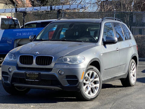 2012 BMW X5 for sale at Kugman Motors in Saint Louis MO