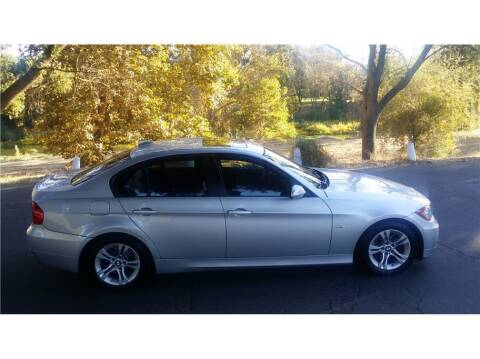 2008 BMW 3 Series for sale at KARS R US in Modesto CA