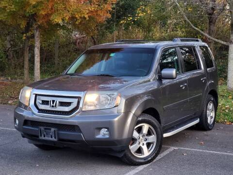 2011 Honda Pilot for sale at Diamond Automobile Exchange in Woodbridge VA
