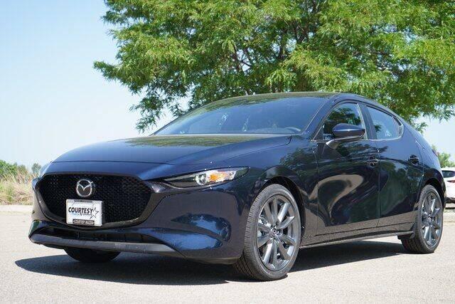 2021 Mazda Mazda3 Hatchback for sale in Longmont, CO