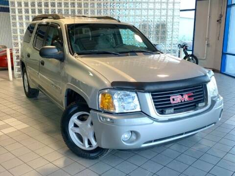 2004 GMC Envoy XL for sale at iAuto in Cincinnati OH
