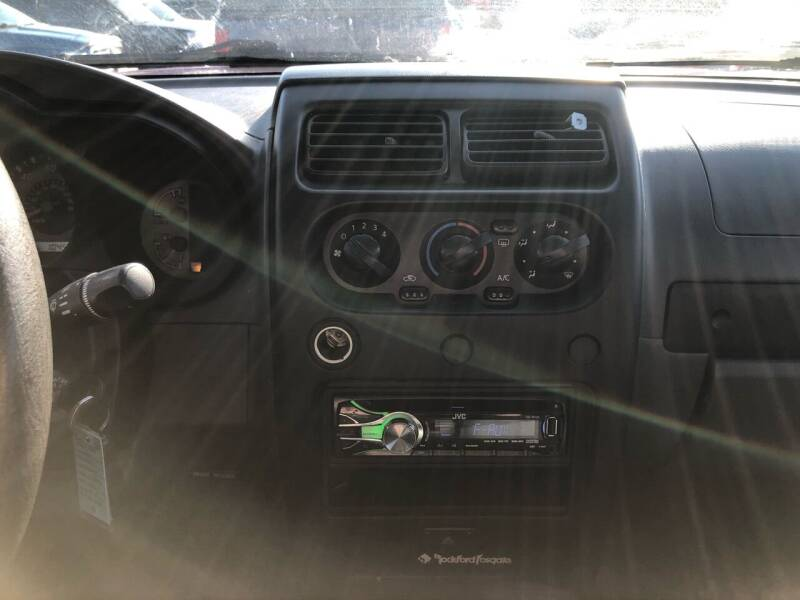 2003 Nissan Xterra SE 4WD 4dr SUV - Virginia Beach VA