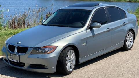 2006 BMW 3 Series for sale at Midwest Auto in Naperville IL