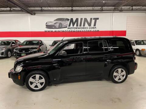 2009 Chevrolet HHR for sale at MINT MOTORWORKS in Addison IL