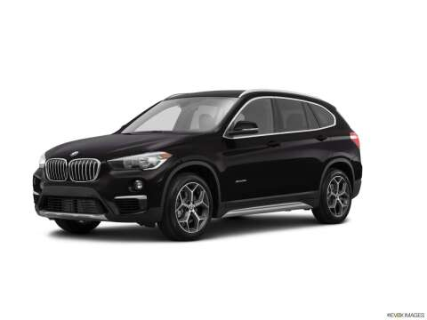 2016 BMW X1 for sale at Griffin Mitsubishi in Monroe NC