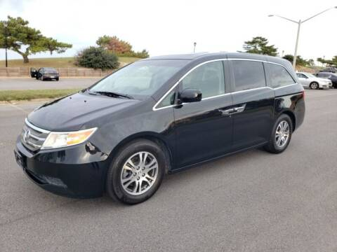 2011 Honda Odyssey for sale at Auto Expo in Norfolk VA