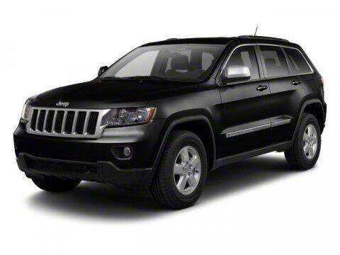 2013 Jeep Grand Cherokee for sale at BEAMAN TOYOTA in Nashville TN