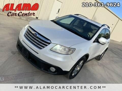 2009 Subaru Tribeca for sale at Alamo Car Center in San Antonio TX