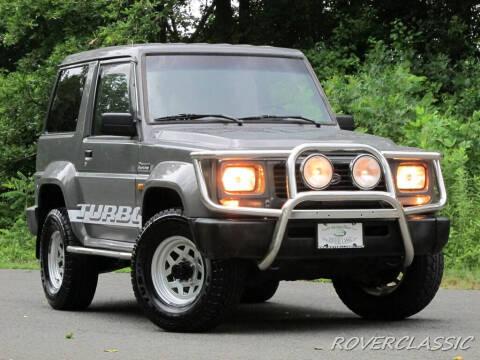 1995 Daihatsu Rocky for sale at Isuzu Classic in Cream Ridge NJ