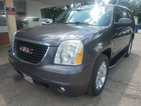 2010 GMC Yukon for sale at New Wheels in Glendale Heights IL