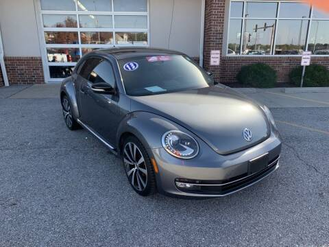 2013 Volkswagen Beetle for sale at Head Motor Company - Head Indian Motorcycle in Columbia MO