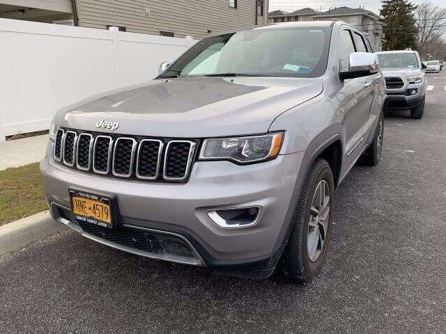2018 Jeep Grand Cherokee for sale at Hickory Used Car Superstore in Hickory NC
