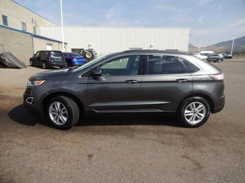 2016 Ford Edge for sale at Platinum Car Brokers in Spearfish SD