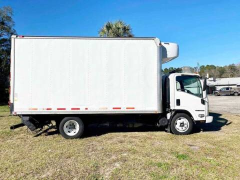 2010 GMC W5500 for sale at Scruggs Motor Company LLC in Palatka FL