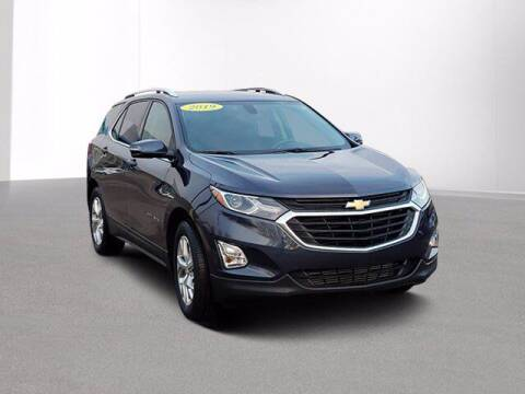 2019 Chevrolet Equinox for sale at Jimmys Car Deals in Livonia MI