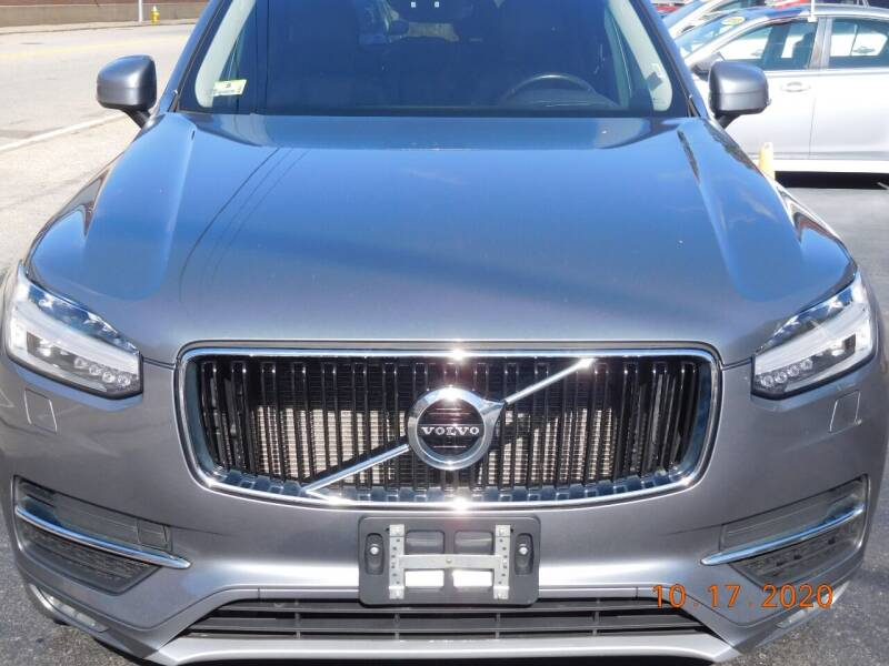 2016 Volvo XC90 for sale at Southbridge Street Auto Sales in Worcester MA