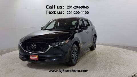 2020 Mazda CX-5 for sale at NJ State Auto Used Cars in Jersey City NJ