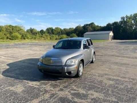 2007 Chevrolet HHR for sale at Caruzin Motors in Flint MI