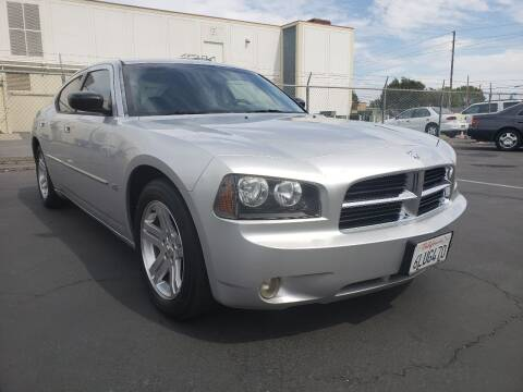 2006 Dodge Charger for sale at Express Auto Sales in Sacramento CA