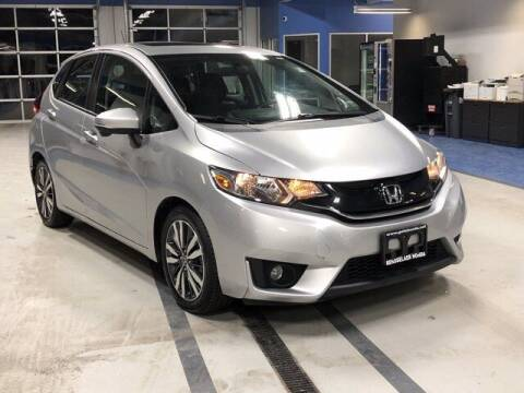 2015 Honda Fit for sale at Simply Better Auto in Troy NY